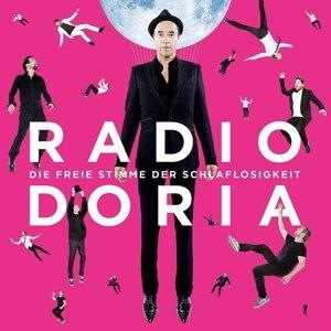 Radio Doria-Die Freie Stimme Der Schlaflosigkeit