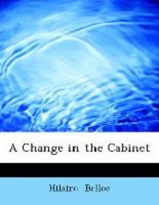 A Change in the Cabinet