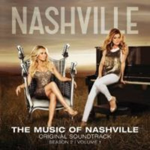 The Music Of Nashville Season 2,Vol.1 (Deluxe)