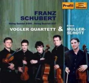 Streichquintett/Streichquartet