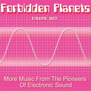 Forbidden Planets-Vol.2