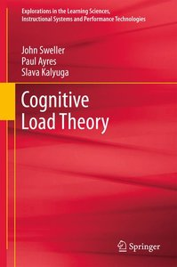 Cognitive Load Theory