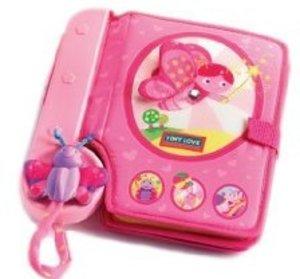 Tiny Love - Tiny Princess: Electronic Book