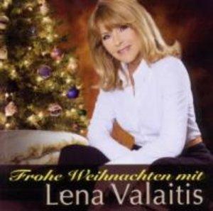 Frohe Weihnachten mit Lena Valaitis