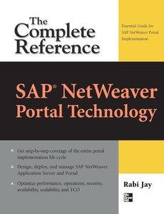 SAP NetWeaver Portal Technology
