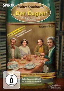 DVD Walter Schultheiß in Der Eugen 3