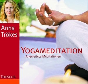 Yogameditation/CD