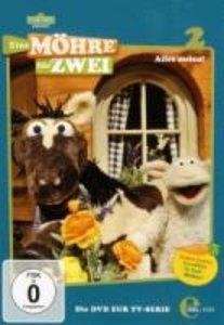 (2)DVD TV-Serie-Alles Meins!