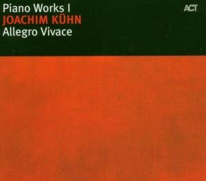 Allegro Vivace-Piano Works