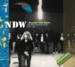 Aus grauer Städte Mauern, Die Neue Deutsche Welle (NDW) 1977 - 1