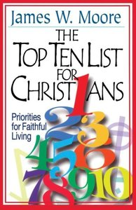 The Top Ten List for Christians with Leader's Guide