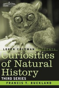 Curiosities of Natural History, in four volumes