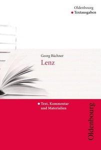 Lenz (Textausgaben)