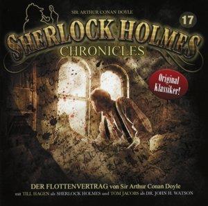Sherlock Holmes Chronicles 17