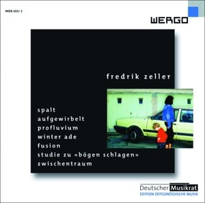 Spalt/Aufgewirbelt/Profluvium/Winter ADE/F