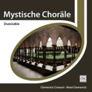 ESPRIT-Mystische Choräle