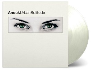 Urban Solitude (Limited White Vinyl)