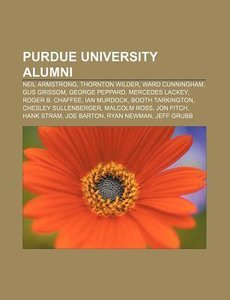 Purdue University alumni