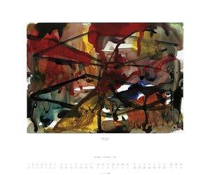 Gerhard Richter Aquarelle 2018