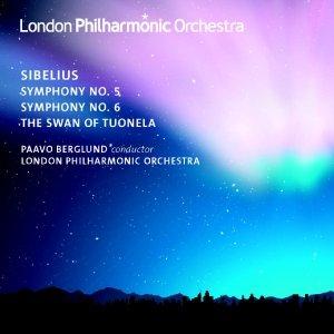Sinfonien 5 & 6/swan Of Tuonela