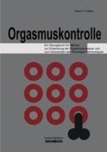 Orgasmuskontrolle