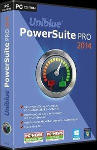 Uniblue PowerSuite 2014