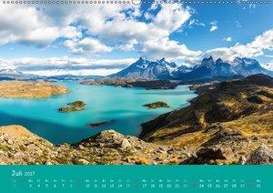 Patagonien 2017 - Traumziel in den Anden