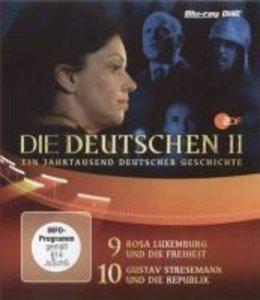 Die Deutschen - Staffel II 05