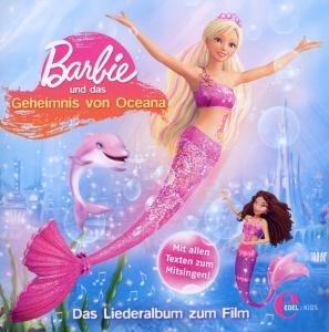 Das Liederalbum z.Film-Das Geheimnis Von Oceana