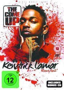 Bloody Barz: The Come Up