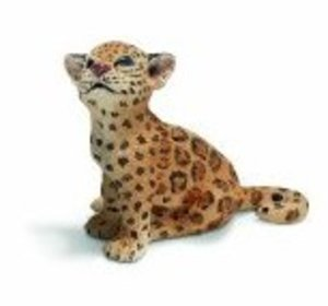 Schleich 14622 - Wild Life: Jaguarjunges