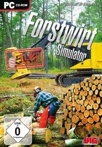 I Like Simulator - Forstwirt Simulator