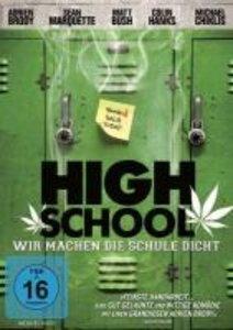High School-Wir machen die Schule dicht