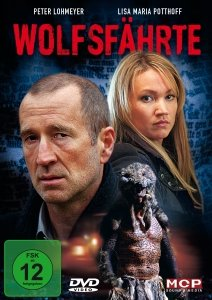Wolfsfährte