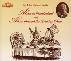 Alice in Wonderland/Alice Throu
