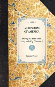 Impressions of America (Vol 1)