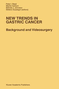 New Trends in Gastric Cancer