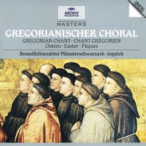 Gregorianische Choral/Ostern