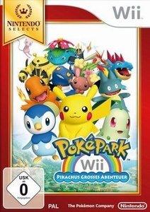 PokePark - Pikachus großes Abenteuer