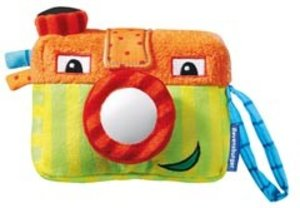 Ravensburger 04420 - ministeps® Meine allererste Kamera
