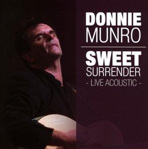 Sweet Surrender-Live Acoustic