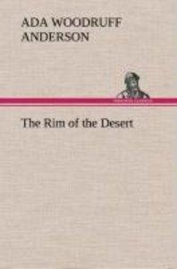 The Rim of the Desert