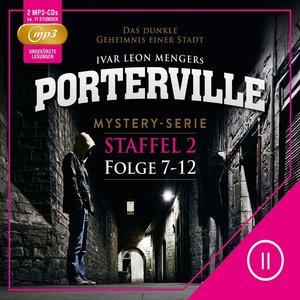 Porterville Staffel 2: Folge 07-12