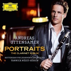 Portraits-The Clarinet Album