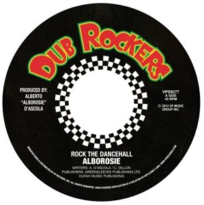Rock The Dancehall/Dub The Dancehall