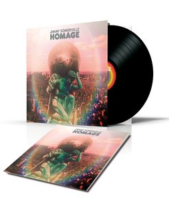 Homage (Collector's Edition)
