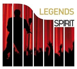 Spirit Of Legends