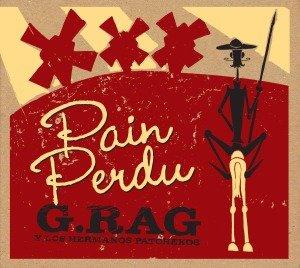 Pain Perdu (+Download)