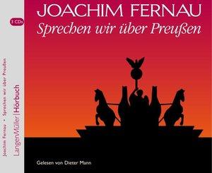 Sprechen wir über Preußen 1 und 2..3 CDs