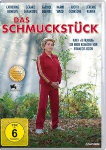 Das Schmuckstück (DVD)